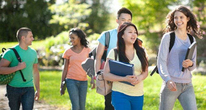 Commentary: 5 investment tips for college students