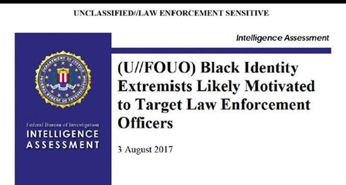Commentary: Is the FBI's new focus on the 'Black Identity Extremists' new Cointelpro?