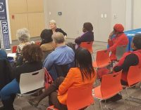 Educators, students hold forum on institutional racism