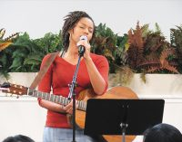 Local church celebrates 26th anniversary with Grammy-nominated artist