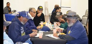 Veterans symposium focuses on mental health