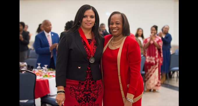 WSSU's Education Department celebrates 125 years