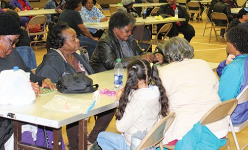 Bingo for Turkeys helps feed the community