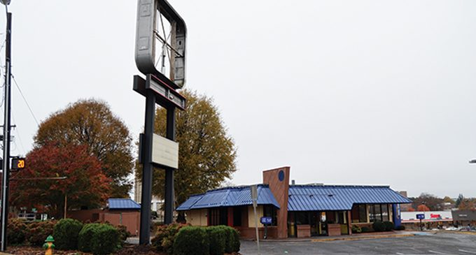 Montgomery: MLK Burger King still planning to rebuild