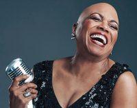 Piedmont Wind Symphony to Perform Holiday Concert with Jazz Legend Dee Dee Bridgewater