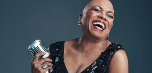 Piedmont Wind Symphony to Perform Holiday Concert with Jazz Legend Dee Dee Bridgewater
