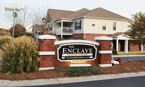 The Enclave seeks to grow