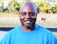 Coach impacts kids on and off the field