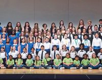 Youth chorus celebrates 25th year