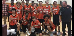 BFK Basketball Classic continues to grow