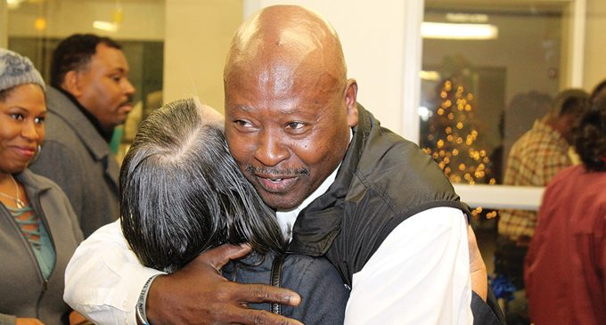 City Council honors living legend