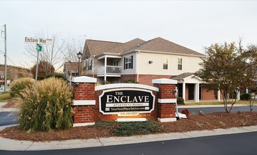 County approves funds for Enclave expansion