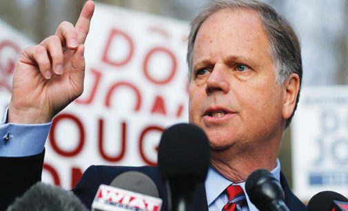 Commentary: It's really Sweet Home Alabama with the Doug Jones win!