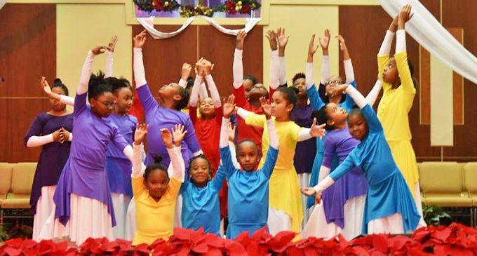 Galilee celebrates Christmas season