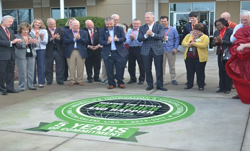 Herbalife Nutrition facility celebrates 5th anniversary