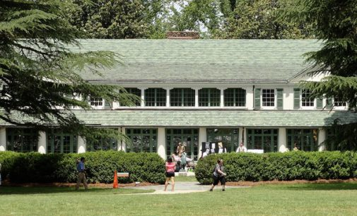 Reynolda House gains grant to help diverse student population