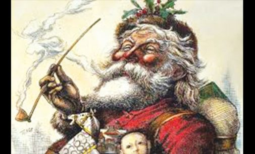 Commentary: Is Santa Claus still coming to town?