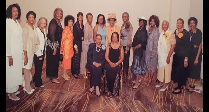 Women's group marks 42 years