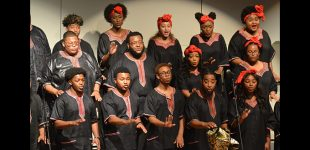 WSSU heralds holiday season with concert