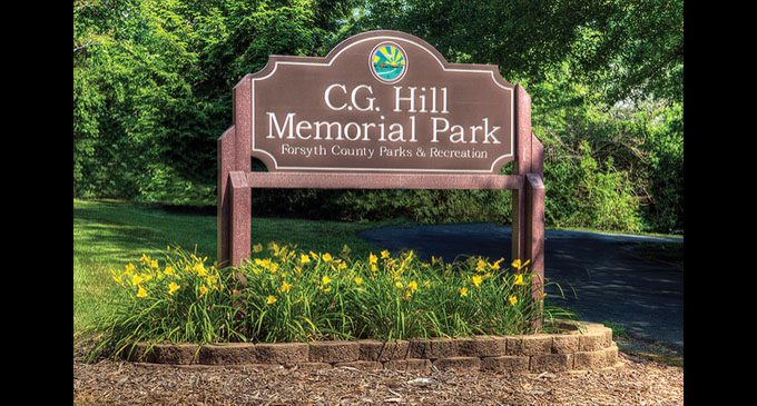 County looking to attract shows to parks