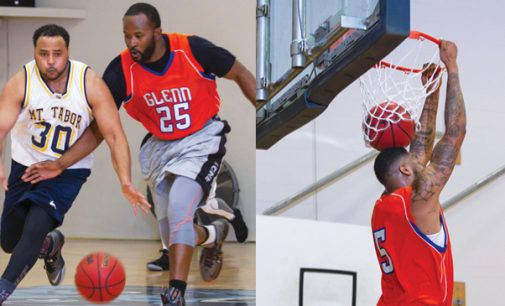Elite Eight basketball  game brings joy