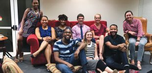 Student leadership honored by local congregation