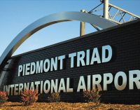 PTI will be Central N.C. International Airport