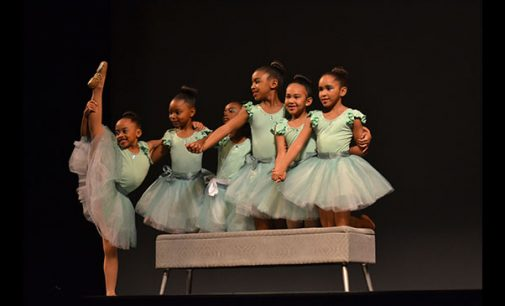Local talent helps celebrate Dr. King