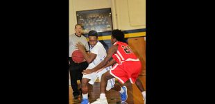 Walkertown survives early push from Carver to secure win