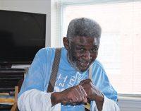 Winston native, boxing 'champ' seeks answers