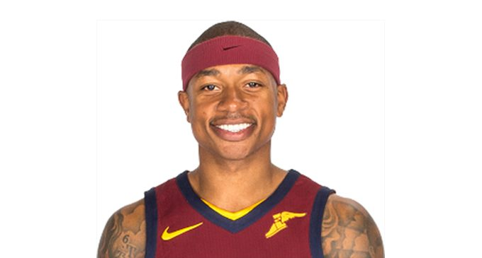 Isaiah Thomas comes back to Cavalier lineup