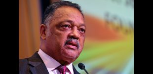 Jesse Jackson to speak at Bennett College