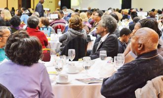 Many MLK events fall on actual birthday