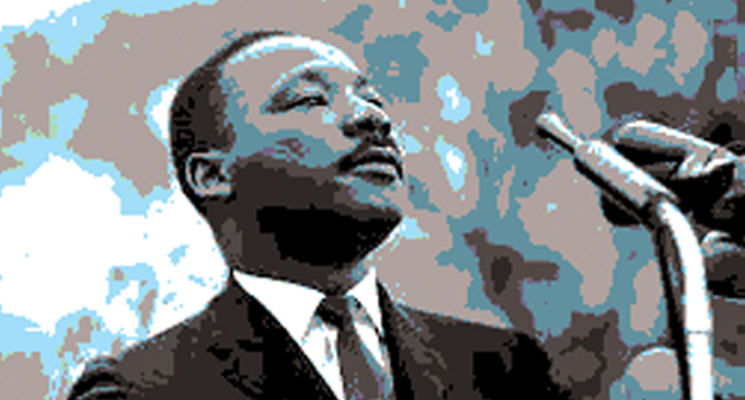 impact of martin luther king on Michael eric dyson reflects on the impact the rev dr martin luther king jr had on american society in april 4, 1968: martin luther king, jr's death and how it changed america.