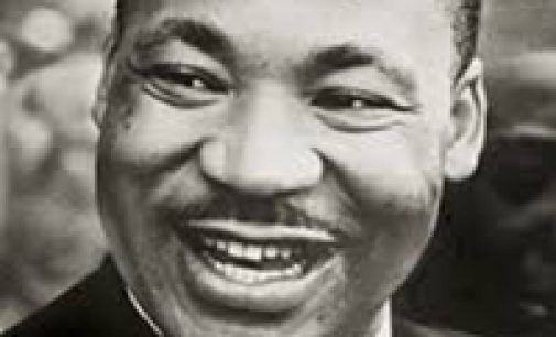Commentary: What would Dr. Martin Luther King Jr. say about today's  America?