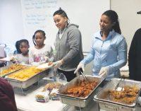 Social Heart helps homeless residents