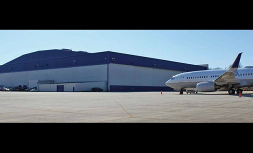 Airport signs lease with new North State Aviation