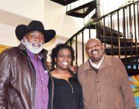 BLACK HISTORY MONTH: Entrepreneurship runs in the family