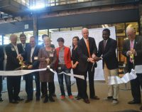 Bailey Power Plant wraps up years of construction