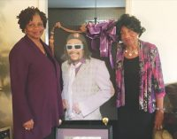 Black History Month: Family discusses the late Larry Leon Hamlin and the NCBRC