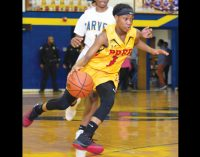 The Lady Phoenix shine bright against Carver