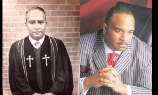 Black History Month: The Mack Family continues to preach God's Word