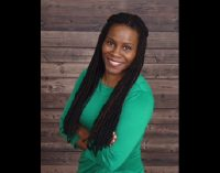 Busta's Person of the Week: Meet Dr. Telika McCoy, the child expert