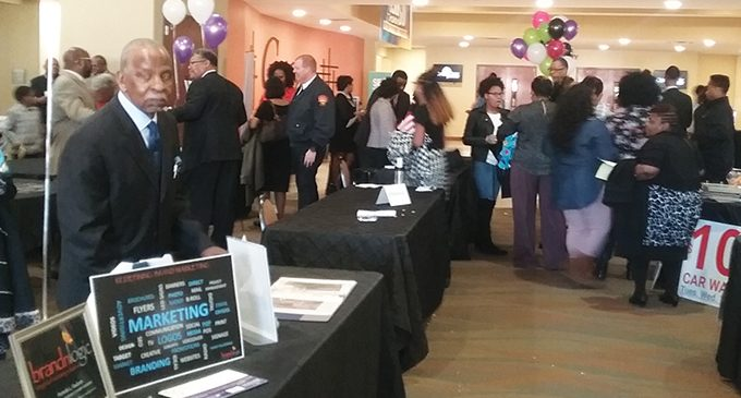Galilee builds community with Black Business Showcase