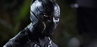 'Black Panther' starts WePLAY Movies in the Park series