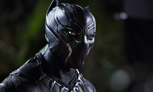 'Black Panther' 'more than amazing'