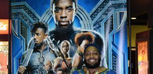 'Black Panther' shows diversity sells