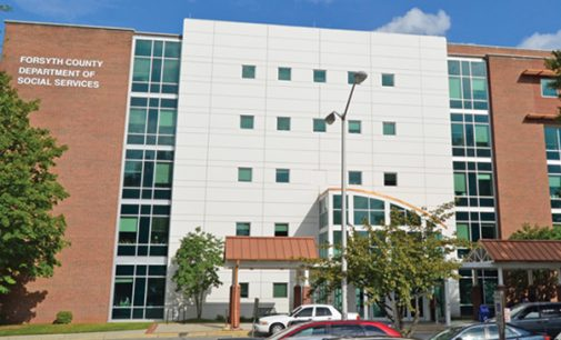 Walter Marshall building naming set for March