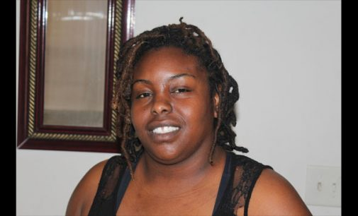 Busta's Person of the Week: She's ball 4 L.Y.F.E.