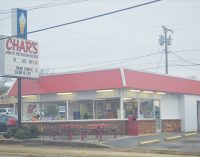 Char's Hamburgers has given young people a chance